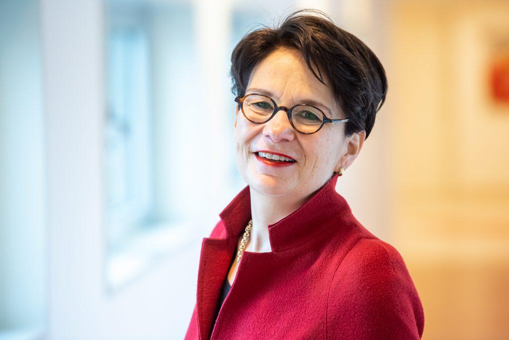 Isabelle van Gelder